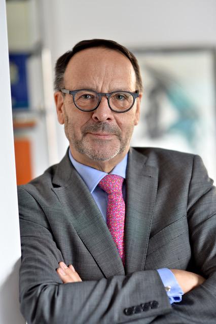 Prof. Dr. Hans-Wilhelm Zeidler